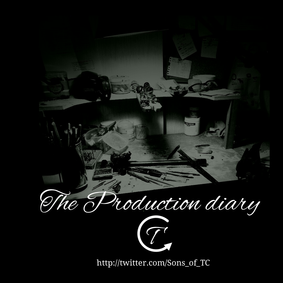 The production diary